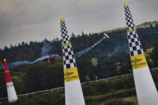 新しい記事: 三次元で戦う<br>最速のモータースポーツ