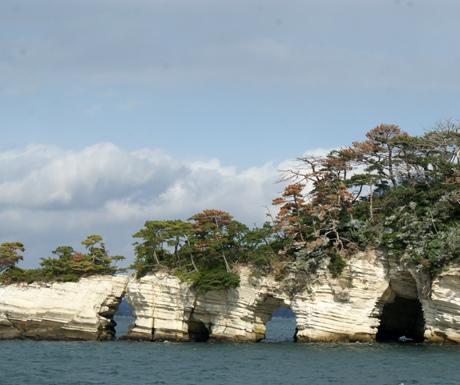 Matsushima-Bay