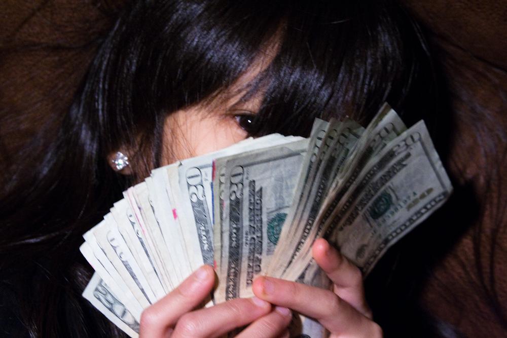 新しい記事: 中国富裕層は<br>危険がいっぱい