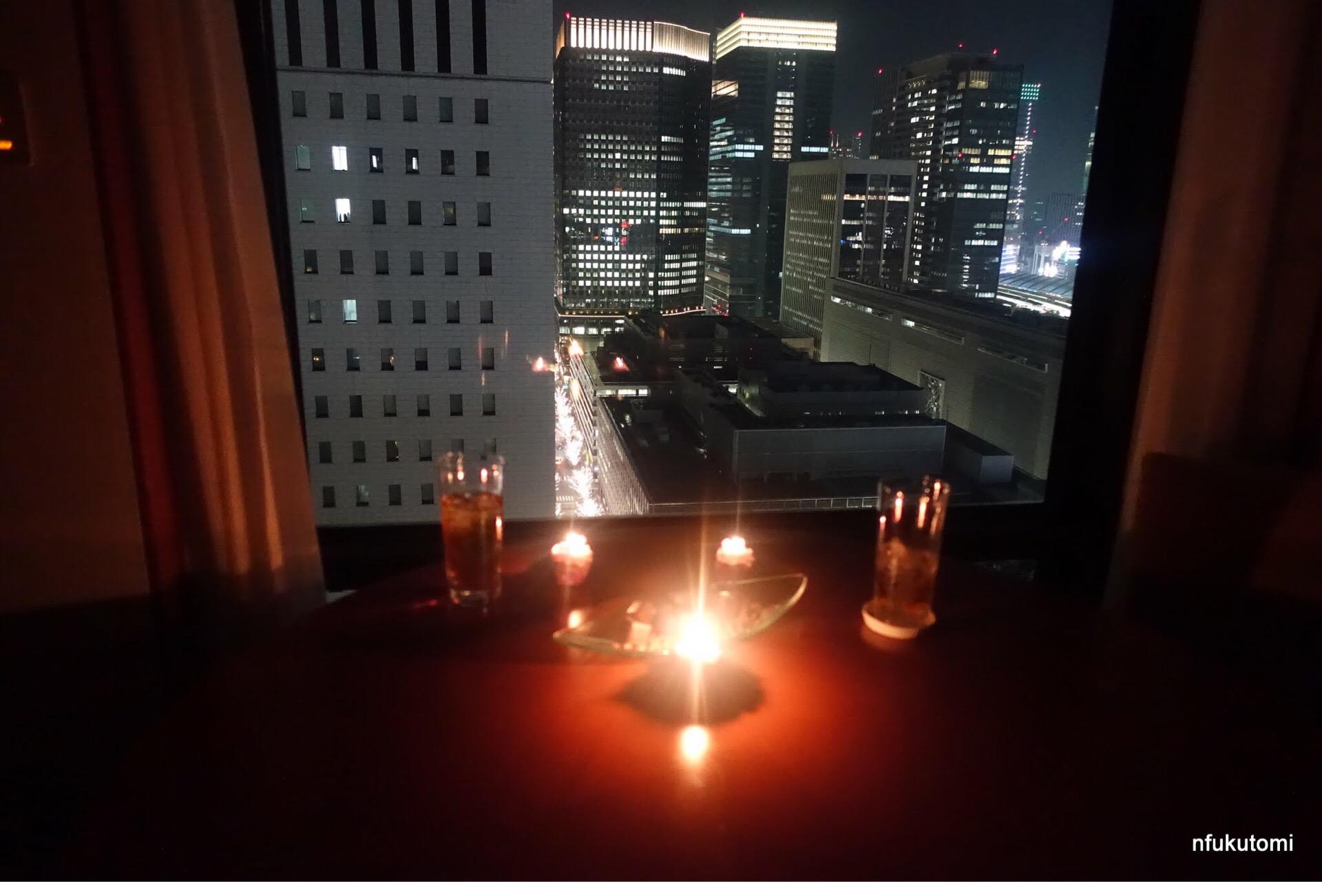 前の記事: <br>ザ・ペニンシュラ東京滞在記