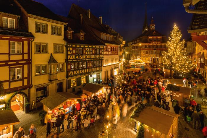 新しい記事: 冬のスイス6日間の旅が当たる!<br>クリスマス&ウィンター・キャンペーン