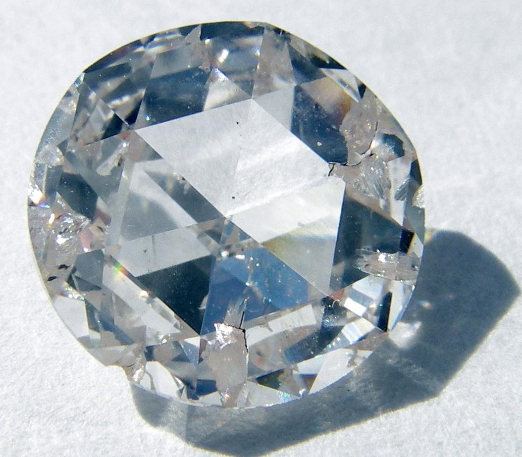 新しい記事: <br>ダイヤモンドとミレニアル