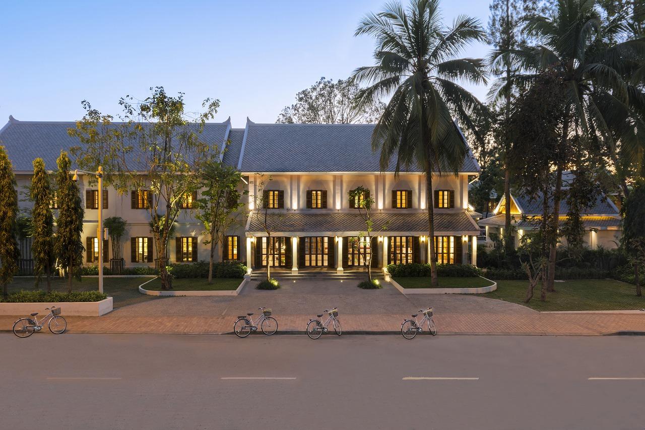 新しい記事: アマン創業者の次なるリゾートは<br>手の届くラグジュアリー