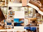 新しい記事: <br>理想の別荘づくり