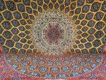 新しい記事: <br>手織絨毯の世界