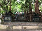新しい記事: 弾丸九州パワースポットの旅〜高千穂神社〜