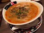 新しい記事: Sheraton Hong Kongと極上の四川料理