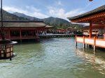 新しい記事: 秋の広島を満喫〜絶景の厳島神社〜