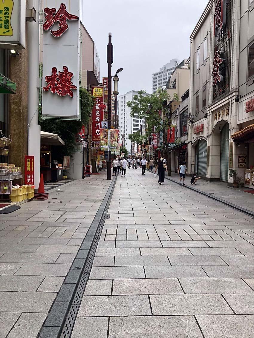新しい記事: 横浜ぶらり