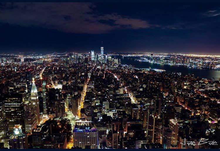 新しい記事: 私の人生の分岐点〜アメリカ・ニューヨーク〜