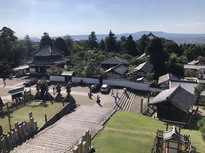 前の記事: 古都奈良を訪ねて