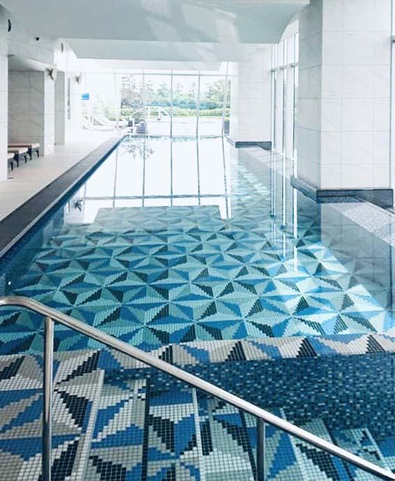 新しい記事: The Kahala Hotel &Resort Yokohama がスタートしました vol.1
