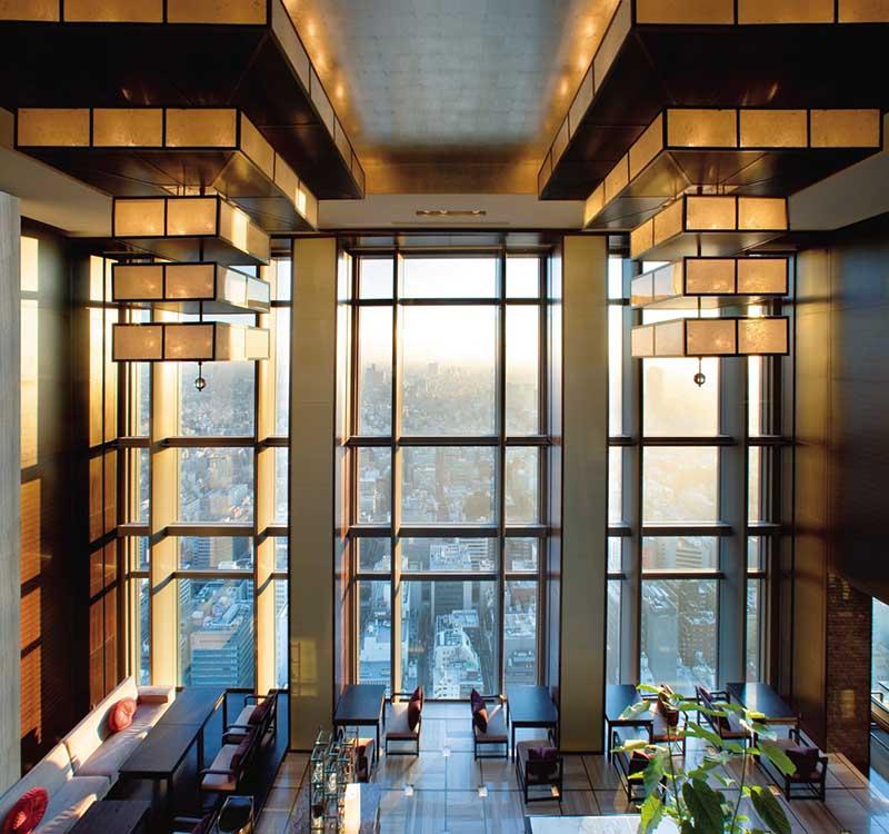 新しい記事: マンダリン オリエンタル 東京が2種類の宿泊プランを新たに販売