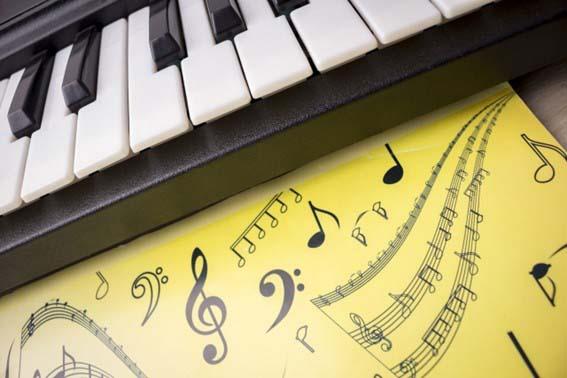 前の記事: 音楽教育を行うメリットとは?