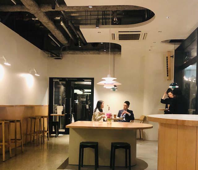 新しい記事: Blue Bottle Coffee ~環境に着目した思想~