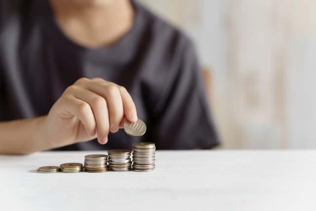 新しい記事: 今話題のお金の教育とは