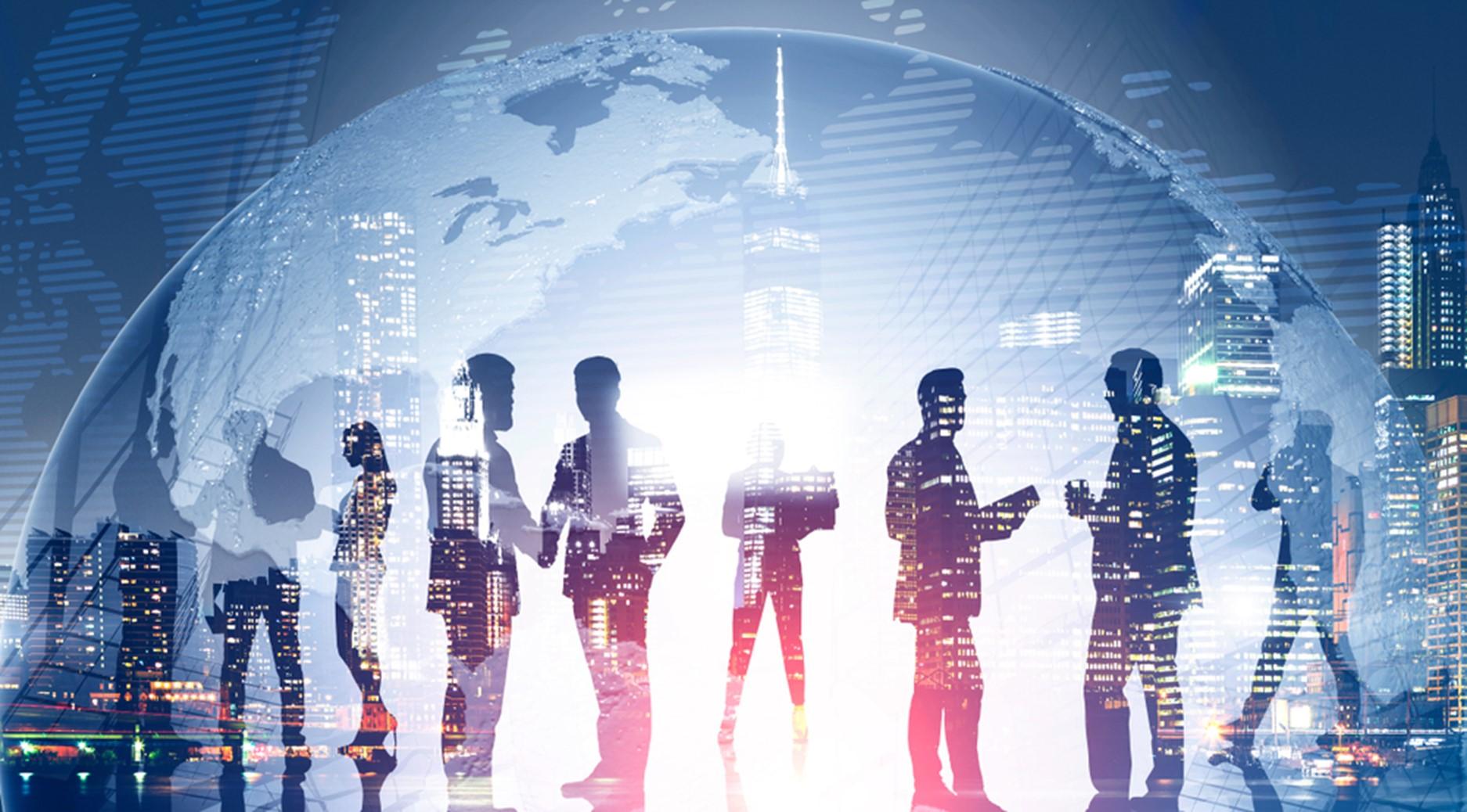 新しい記事: 実際に働いてみないと分からない外資系企業のリアル