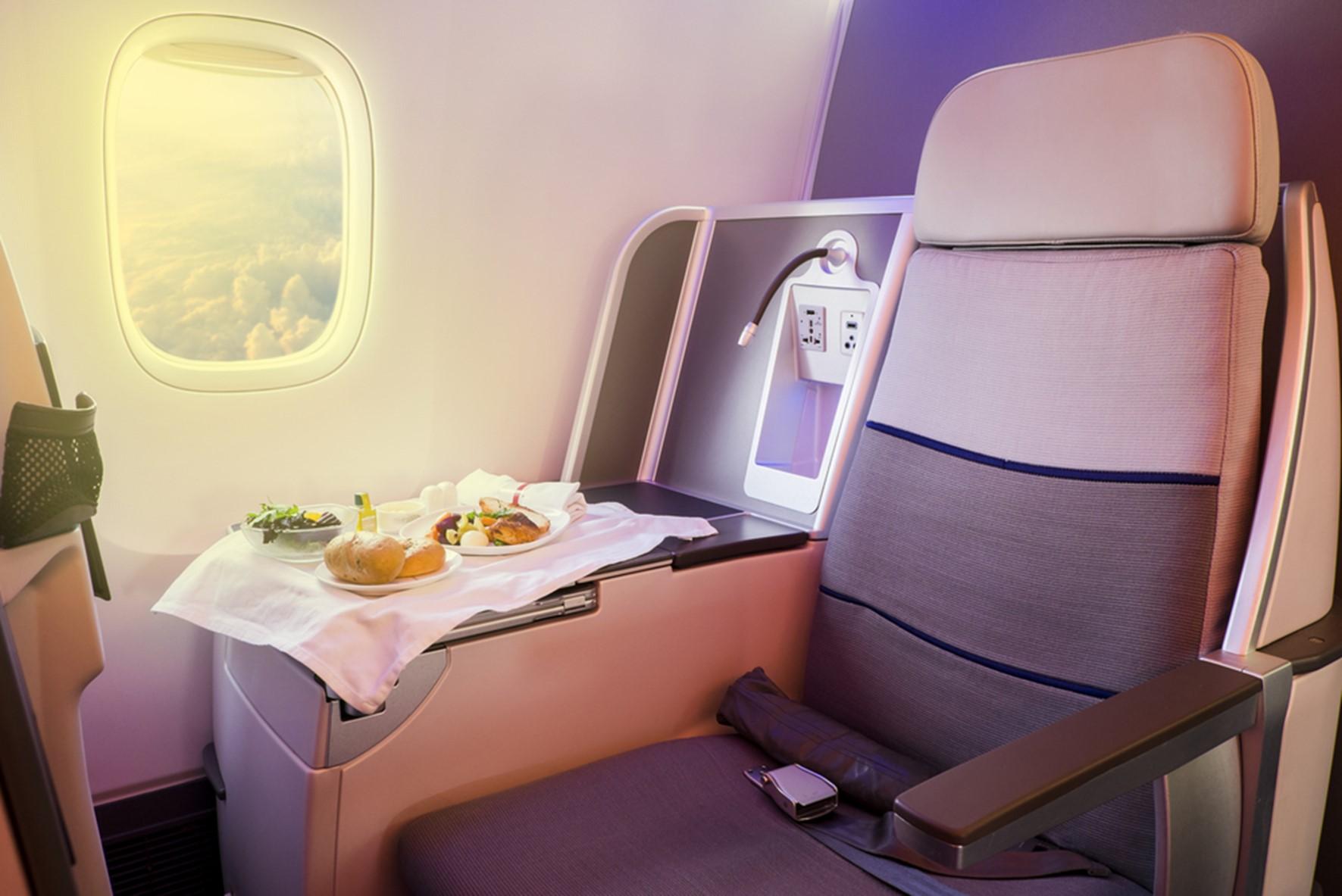 前の記事: 海外旅行はビジネスクラスで!ビジネスクラスで極上の空の旅を楽しもう