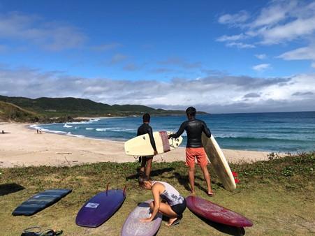 前の記事: 私の人生観と生き方を変えたサーフィンは単なるスポーツではない