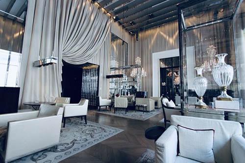 新しい記事: VIPを楽しむラグジュアリーステイvol.8 『バカラ ホテル&レジデンシス』(ニューヨーク/アメリカ)