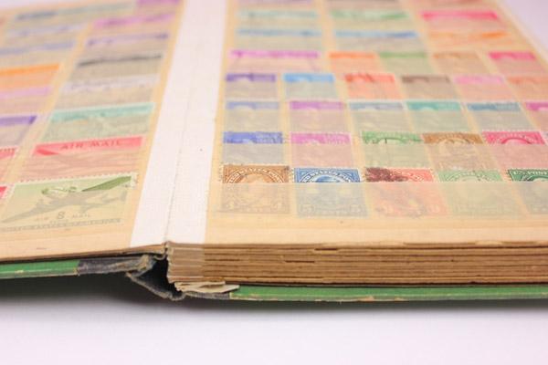 新しい記事: 幻の切手「見返り美人」。昭和の趣味人が没頭する切手収集の魅力とは?