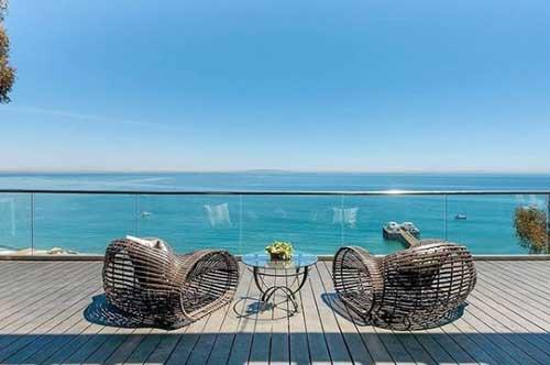 新しい記事: 不動産価格はアメリカ屈指!限られた富裕層に人気のマリブビーチ