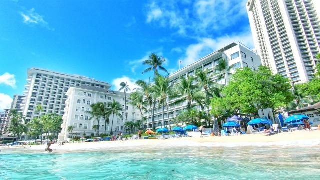 新しい記事: ハワイのホテルを「タイムシェア」して旅行をストレスフリーにする