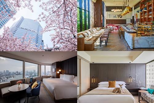 前の記事: 品川・新宿、選べる5泊のメトロポリス・ステイ、宿泊プラン「シティ・ハント」を4月1日より提供