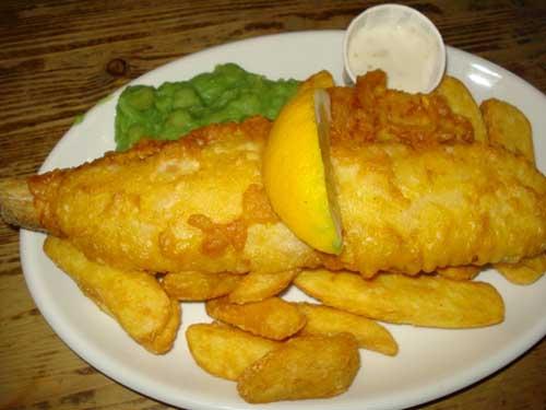 新しい記事: 富裕層でも食は質素?「イギリス料理は不味い」と言われていますが