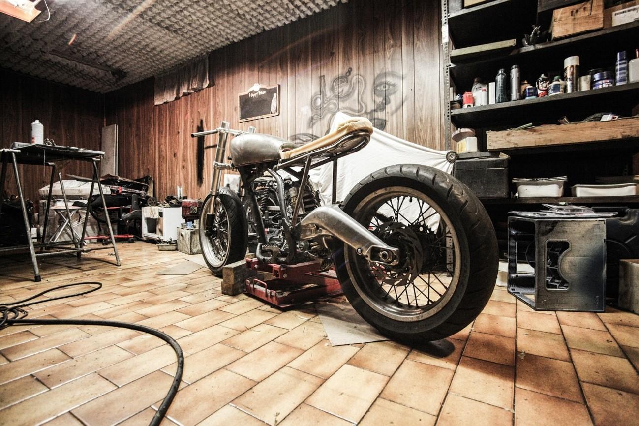 前の記事: オートバイの魅力