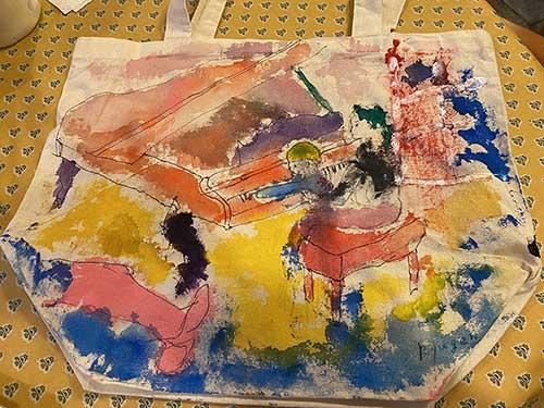 前の記事: ブッダは絵描きにはなれないのか