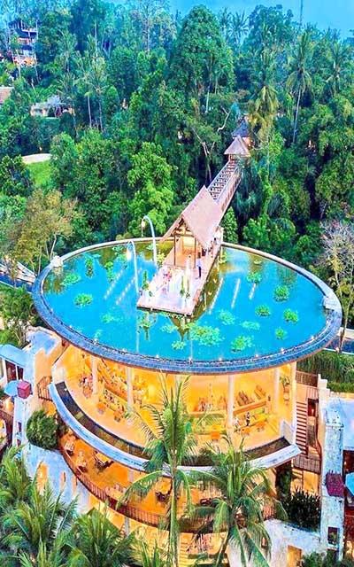 前の記事: VIPを楽しむラグジュアリーステイvol.14 フォーシーズンズ リゾート バリ アット サヤン(ウヴド/インドネシア)